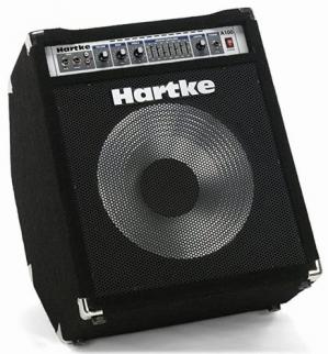 Hartke-bass-amp
